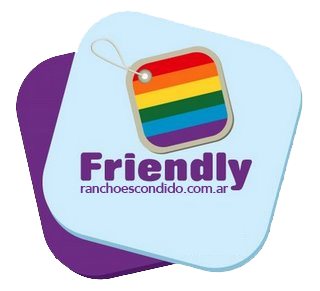 Somos Gay Friendly